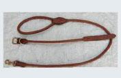 LDC-LDL-206 - Leather Dog Collar