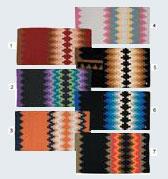 SB-006 - Western Saddle Blanket