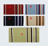 SB-007 - Western Saddle Blanket