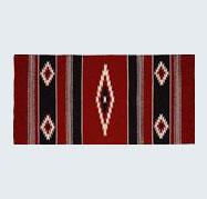 SB-008 - Western Saddle Blanket