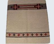 SB-012 - Western Saddle Blanket
