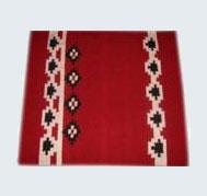 SB-015 - Western Saddle Blanket