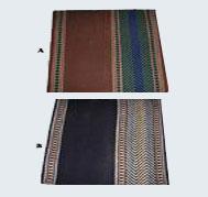 SB-016 - Western Saddle Blanket