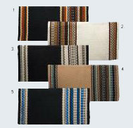 SB-020 - Western Saddle Blanket