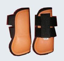 TRAV-011 - Rubber Tendon Boot