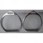 AS-001 Aluminium stirrups