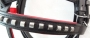 LBR-08  Leather Browband